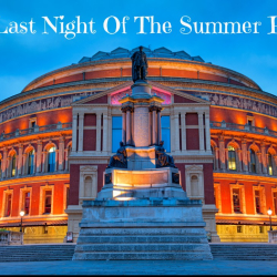 The Last Night of the Summer Proms