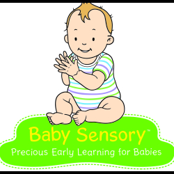 Weekly Baby Development Class