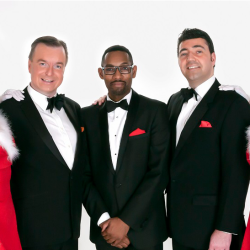The Rat Pack Christmas Show
