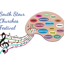 South Stour Churches Festival