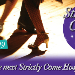 Strictly Come Hospice