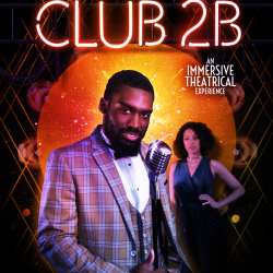 Club 2B - New Year's Eve