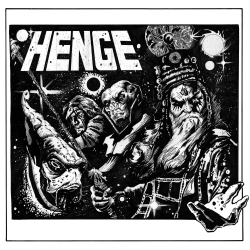 HENGE: Intergalactic Ball
