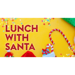 Santa Sunday Lunch at Village Hotel Walsall
