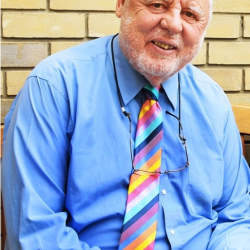 Terry Waite CBE and Erwin James - Fellow Captives in Conversation