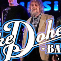 Saturday Shenanigans: The Luke Doherty Band