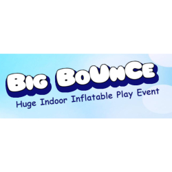 Big Bounce Inflatable Play Event