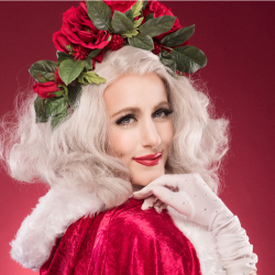 Hundred Watt Club - A festive evening of Burlesque & vaudeville