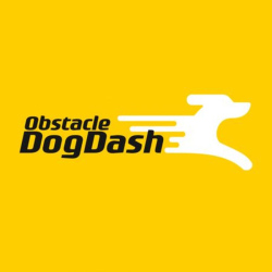 Obstacle Dog Dash - London