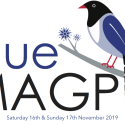 Blue Magpie Contemporary Craft Fair
