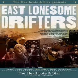 East Lonesome Drifters