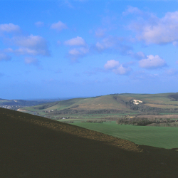 Friends of the South Downs Stroll from Glynde to Lewes