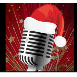 Christmas Karaoke.... Saturday 21st December!