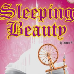 Ulverston Panto Society: Sleeping Beauty
