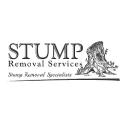 Stump Removal Services