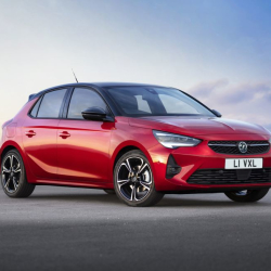 Experience the new Vauxhall in Milton Keynes