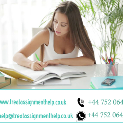 Coursework Help in UK