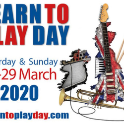 Learn to Play Day 2020 is coming to Hampshire
