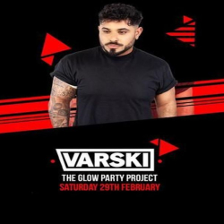 The Glow Party Project ft. Varski