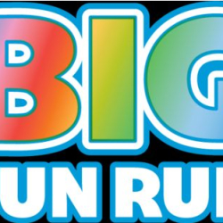 2020 Big Fun Run Gateshead