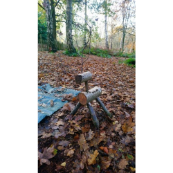 February Half Term Forest School Club