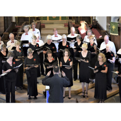 'Spring's Sweet Voice' with the Elgar Chorale
