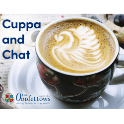 Cuppa and Chat Social Group in Solihull