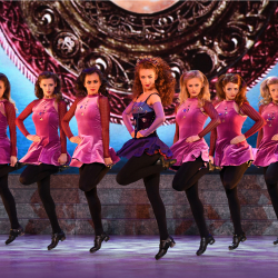Riverdance 25th Anniversary Show Recorded at the 3Arena, Dublin