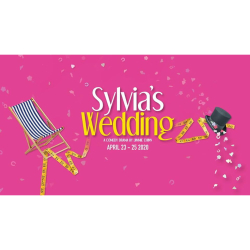 {POSTPONED Sylvia's Wedding - a comedy drama with #WorcesterPark Dramatic Society at #AdrianMannTheatre @Nescot