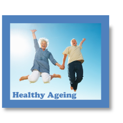 Healthy Ageing Seminar - Time for a radical new approach