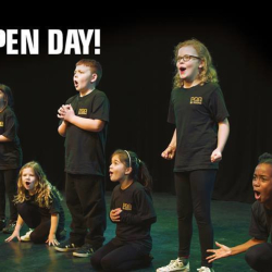 Pauline Quirke Academy Oxford FREE Taster Day