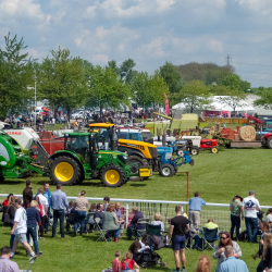 Nottinghamshire County Show