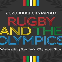 Rugby and the Olympics at the World Rugby Museum, Twickenham Stadium
