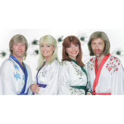 Friday Night Live 'Bootleg ABBA' Live at The Premier Suite