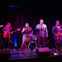 Late Summer Soul & Funk with South Coast Soul Revue at Ropetackle Arts Centre