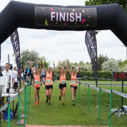 Essex Cross Country 10k Series 2021 - Hylands Park