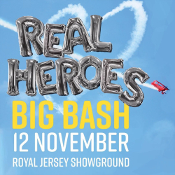 Real Heroes Big Bash