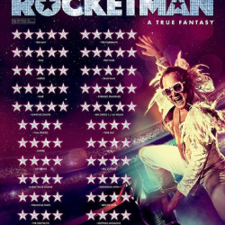 Drive In Films, in association with Banbury RUFC, Presents ROCKETMAN