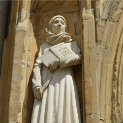 Julian of Norwich and Ecological Consciousness | Online Talk