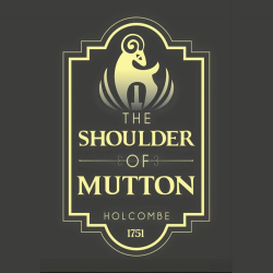 Open Mic at Shoulder of Mutton