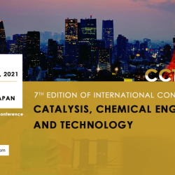 7th Edition of International Conference on Catalysis, Chemical Engineering and Technology