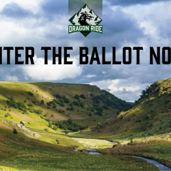 Dragon Ride - the UK's toughest Sportive in the stunning Brecon Beacons