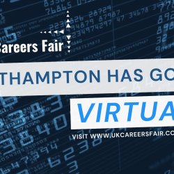 Southampton Virtual Careers Fair