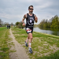 Magna Carta Half Marathon and Marathon, April 2021