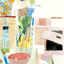 The Sunday Times Watercolour Competition