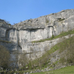 Three Peaks, Malham And Wuthering Heights