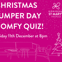 Christmas Jumper Day - The Comfy Quiz