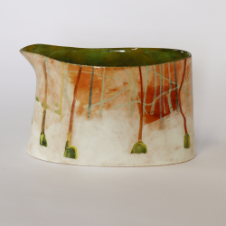 Maker in Focus: Anna Lambert: 40 Year of Ceramics