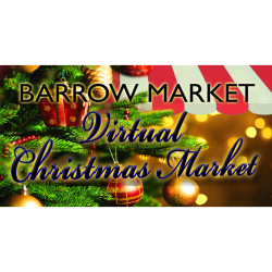Barrow Market Virtual Christmas Market