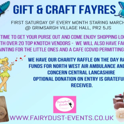 Gift and Craft Fayre